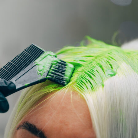 How to Remove Splat Hair Dye Quickly and Easily