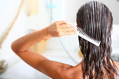 DIY Hair Masks for Thinning Hair