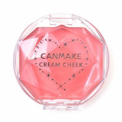 Canmake Cream Cheek