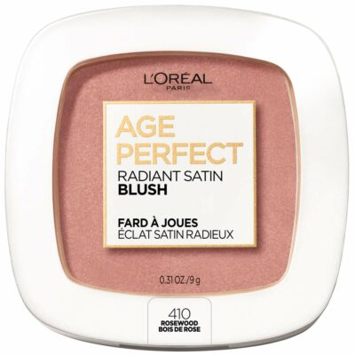 L'Oreal Age Perfect Radiant Satin Blush