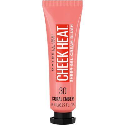 Maybelline Cheek Heat Gel-Cream Blush