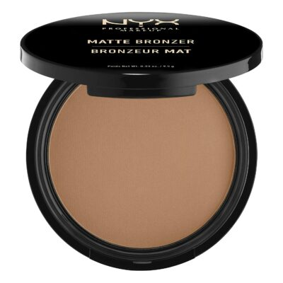 NYX Professional Makeup Matte Bronzer Medium
