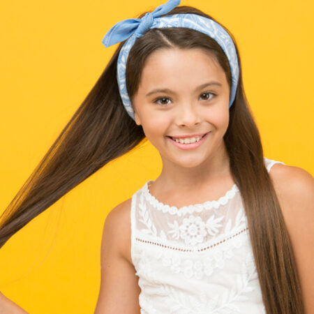 50+ Sleek Straightened Hair Ideas Trending Right Now