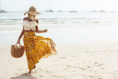 Be Beach Ready With These 50 Outfit Ideas