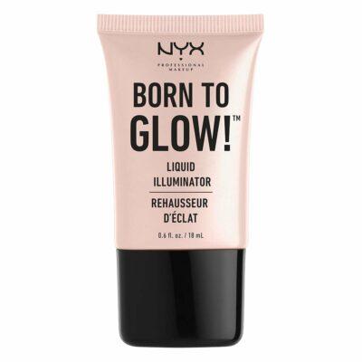 NYX Bright Born To Glow Liquid Illuminator