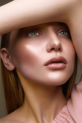 Get Your Glow on With These Glossier Haloscope Dupes