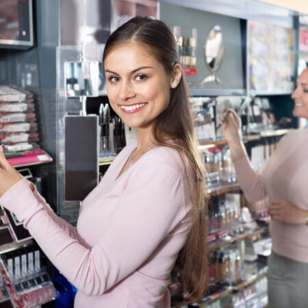 Covergirl vs. Maybelline: A Drugstore Beauty Showdown