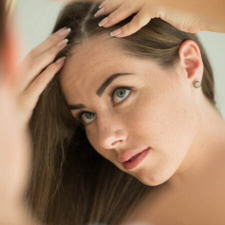 How to Hide Thinning Hair — Quick, Easy, Simple Solutions