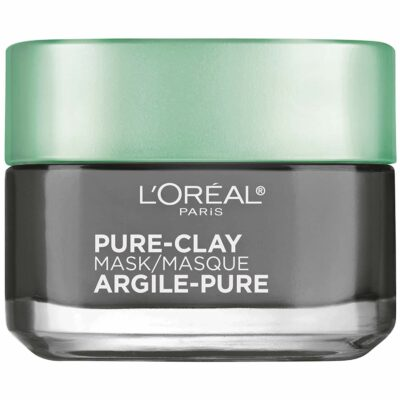 L'Oréal Paris Pure-Clay Mask