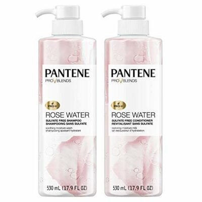 Pantene, Shampoo and Sulfate Free Conditioner Kit