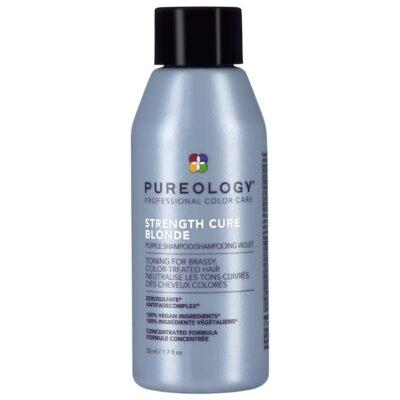 Pureology Mini Strength Cure Blonde Shampoo