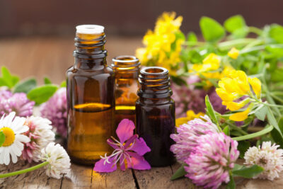 Essential Oil Blends for Stress: Here Comes the Good Life